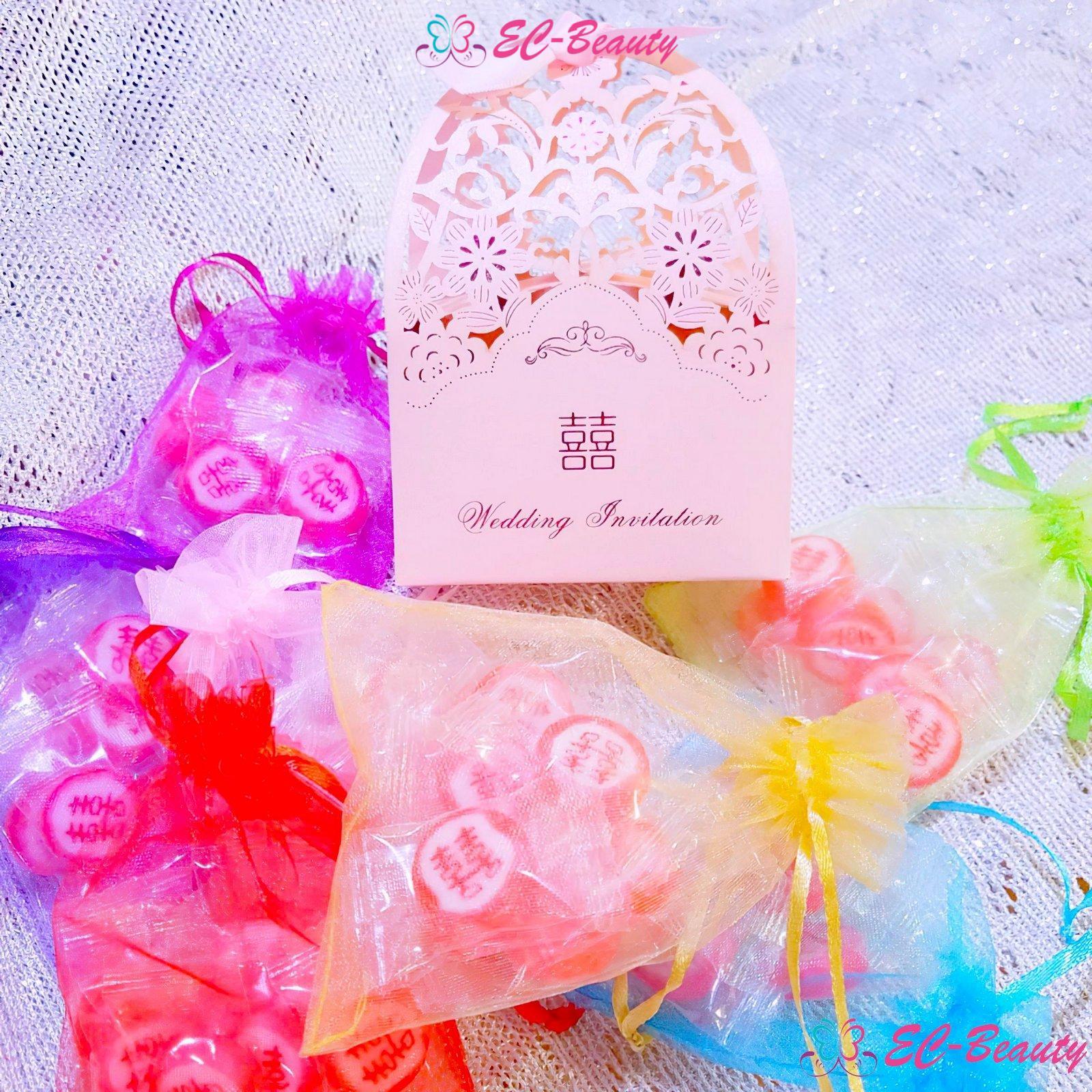 甜甜蜜蜜 囍糖 結婚禮物 禮品套裝